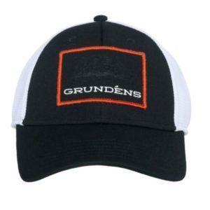 Grundens Clipper Hat Black Front