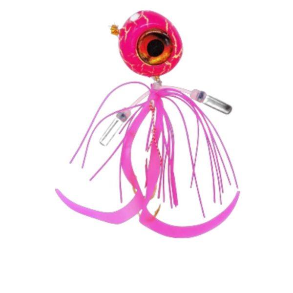 Jyg Pro Eyedrop Collection Jigs Pink