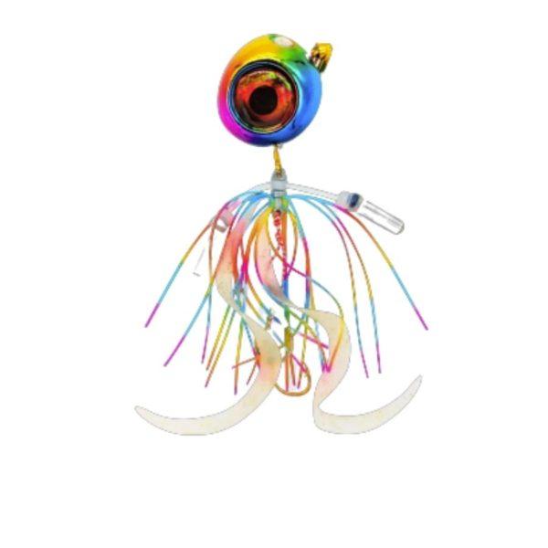 Jyg Pro Eyedrop Collection Jigs Rainbow