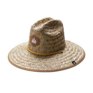 HEMLOCK HAT ADOBE
